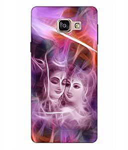 SAMSUNG A9 PRO PRINTED COVER BY aadia