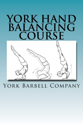 York Hand Balancing Course por York Barbell Company
