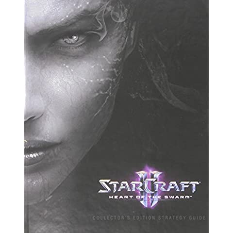 StarCraft II Heart of the Swarm Collector's Edition Strategy Guide (Brady Games Collectors Strateg)