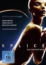Splice - Das Genexperiment hier kaufen