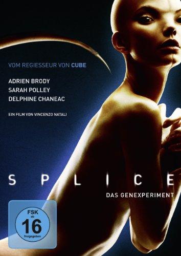 splice-das-genexperiment