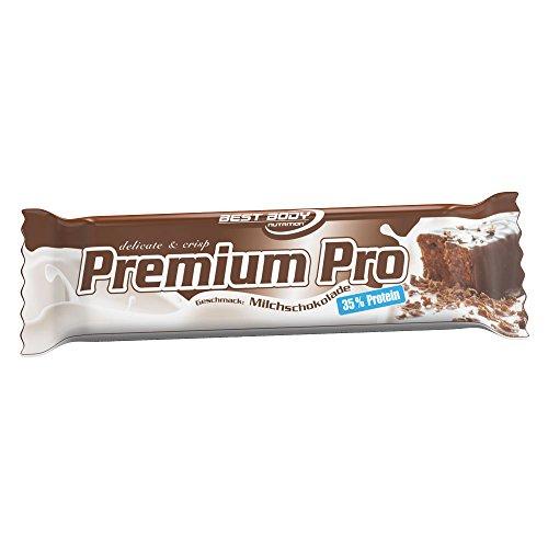 Best Body Nutrition 35% Delicate Premium Pro Bar
