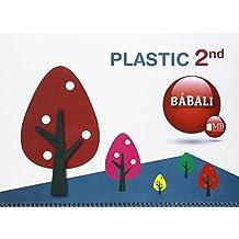 Plastic Babali 2 - 9788494278198