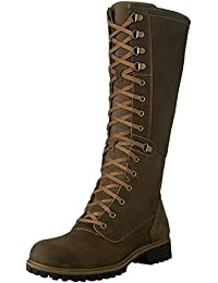 Brown Euroveg Eu 5 Heights Bethel 36 Tall Boot Dark Timberland suede All Women's Uk fit W 3 Swqxz8O