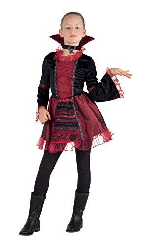Kostüm Vampir Kaiserin (Kostüme Für 9 Jährigen)