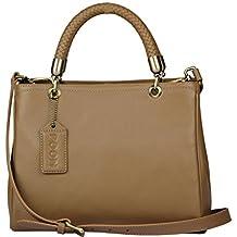8cef86e2b5fd5 POON Switzerland Damen Handtasche   Schultertasche