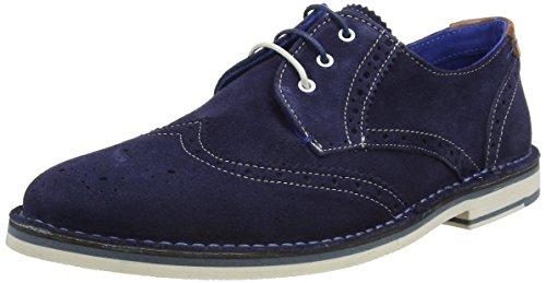 Ted BakerJamfro 7 - Stivali uomo , Blu (Blu (Dark Blue)), 43