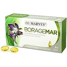 ACEITE BORRAJA 500 mg X 60 Perlas
