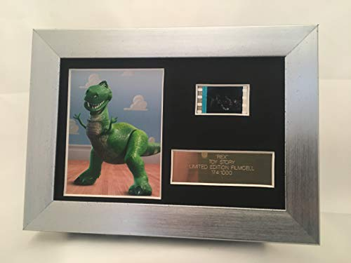 Toy Story REX Limited Edition m -