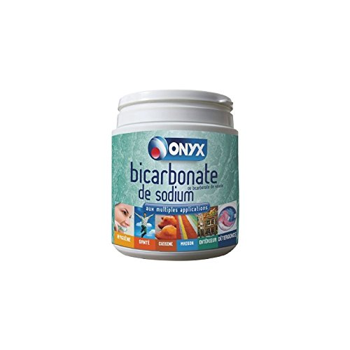 BICARBONATE de SODIUM - ONYX - 500 g