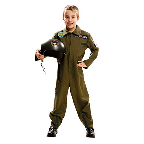 tüm Top Gun (viving Costumes) 3-4 años ()