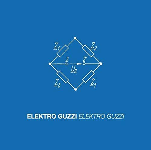 Preisvergleich Produktbild Elektro Guzzi