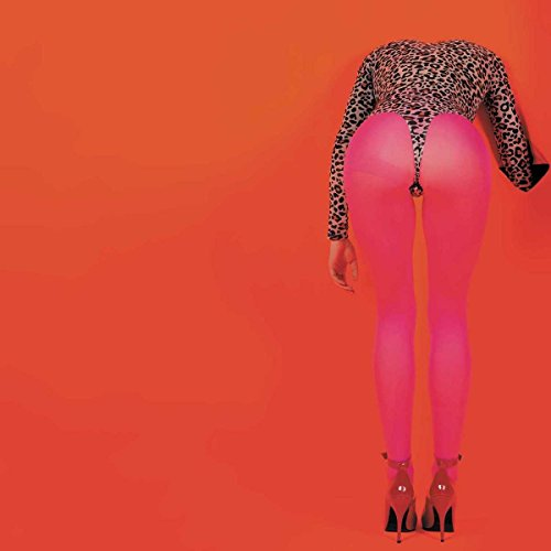 Masseduction St Vincent: St. Vincent - New York Lyrics