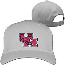 Adult University Of Houston UH Baseball Hat Fishing Visor Cap (6 colours)