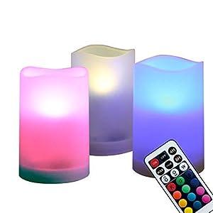 Led Kerzen Für Außenbereich Günstig Online Kaufen Dein Möbelhaus