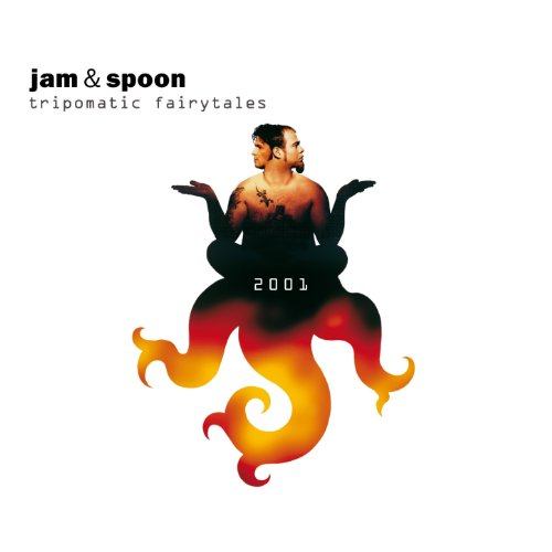 Tripomatic Fairytales 2001 (Deluxe Edition) Jam Spoon