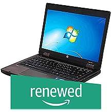 (Renewed) HP Probook 6470b-i5-4 GB-500 GB 14-inch Laptop (3rd Gen Core i5/4GB/500GB/Windows 7/Integrated Graphics), Copper