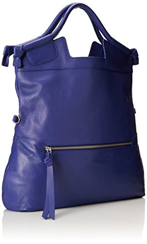 Foley + Corinna Mid City Femmes Cuir Sac shopping Iris