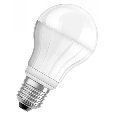 Osram LED Star Classic A40 7 Watt ersetzt 40 Watt, Sockel E27, extra warmton - 827, Normallampenform, 230 V 42169B1 von Osram bei Lampenhans.de