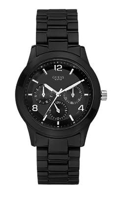 Guess W11603L2 - Reloj de Señora Multifunción de Policarbonato de Guess