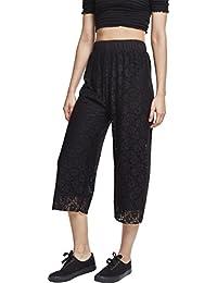 Suchergebnis auf Amazon.de für  culotte schwarz - Hosen   Damen ... 3f11d617d5