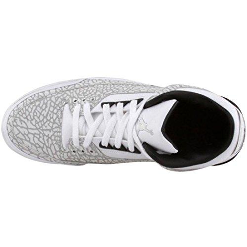Air Jordanretro Sport flip Entraîneur Chaussures Multicolore