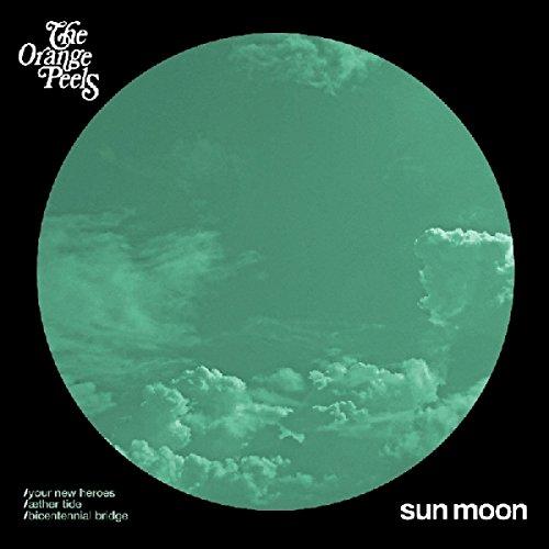 Sun Moon [Vinyl LP] - Moon Peel
