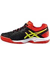 Asics - Gel Padel Pro 3 Gs, color negro, talla EU 40