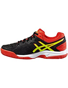 Asics Gel Padel Pro 3 Gs, color negro, talla EU 39
