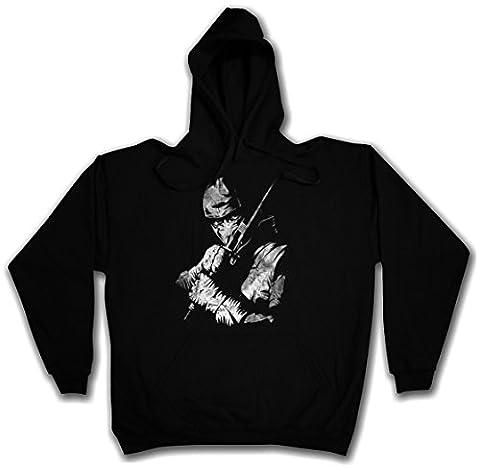 STORM SHADOW HOODIE – GI Cobra Ninja G. I. Comic Snake Eyes Agent Joe Hawk Commander Größen XS - 2XL