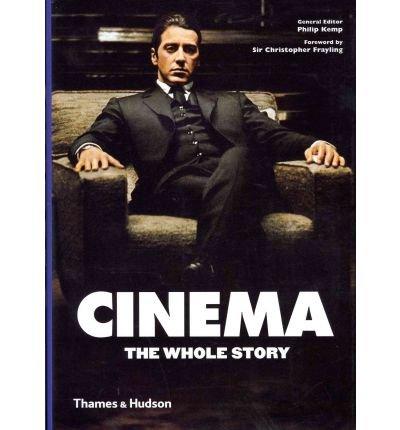 [(Cinema: The Whole Story)] [Author: Philip Kemp] published on (September, 2011)