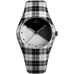 """noon copenhagen Unisex Watch """"Kolor"""" 01036"""