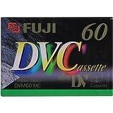 Fujifilm DVC 60 Video cassette - Confezione da 1