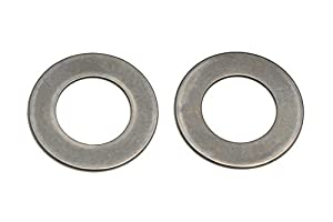 Team Associated Diff Drive Rings