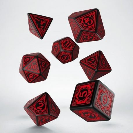 Set de Dados Wrath of The Righteous