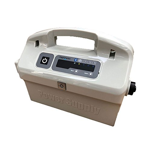 Maytronics 9995679-assy-Trafo Timer & Bluetooth für Roboter Dolphin mit Fernbedienung - Assy-timer