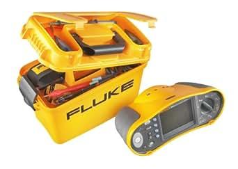 Fluke 1653B Contrôleur d'installation électrique multifonction