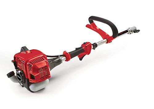 Mountfield Multi-Tool 5 in 1 Garden Petrol Pruner Hedgetrimmer Strimmer