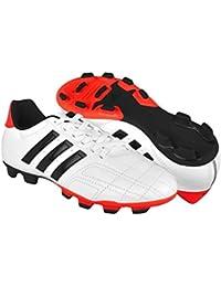 check out b489a 7be9f Adidas, Sneaker Bambini Bianco Bianco