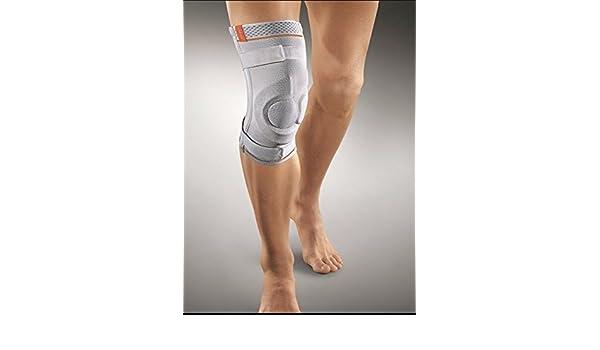 Sportlastic Patelladyn Knitted Knee Brace Ligament Support Patella Stabilising