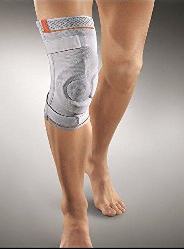 Sporlastic Patelladyn Strick Kniebandage Band Unterstützung der Patella Stabilisierung (Stabilisierung Unterstützung)