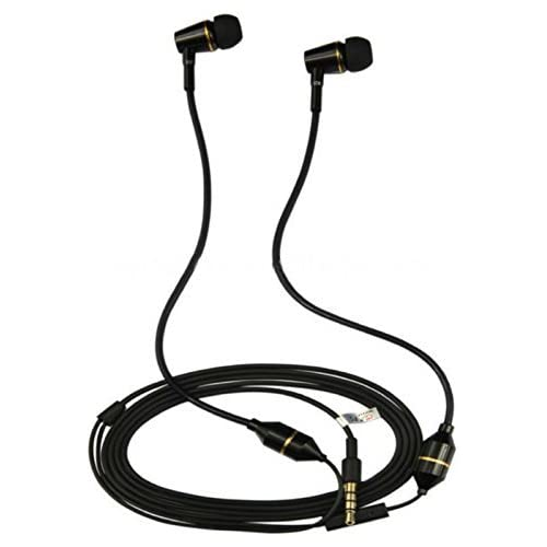 KINDEN FC1202 Wired Headphones