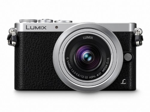 Panasonic Lumix DMC-GM1 DMC-GM1KEC-S