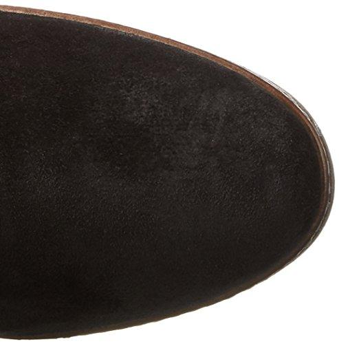 Gabor Shoes Jollys, Stivaletti Donna Nero (Schwarz Ra.Cuoio)