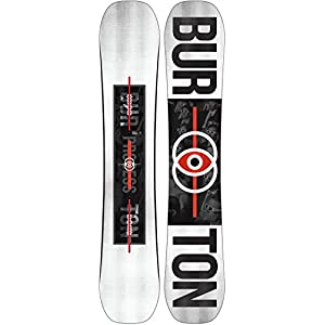 Burton Herren Process No Color Snowboard