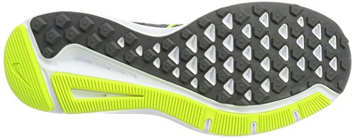 Nike Run Swift, Scarpe Running Uomo Grigio (Cool Grey/black-vert Volt-white-dark Grey)