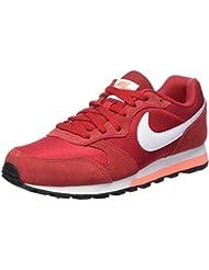 Nike Wmns Md Runner 2, Zapatillas de Deporte Para Mujer
