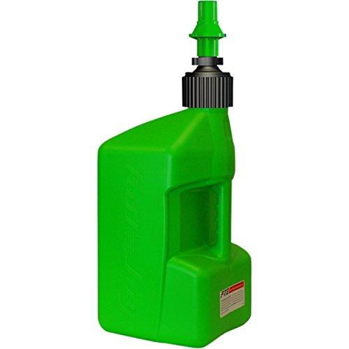 Preisvergleich Produktbild Schnelltank Kanister - TUFF JUG CONTAINER 10L grün
