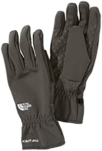 The North Face Men's Apex Gloves - Asphalt Grey, Small
