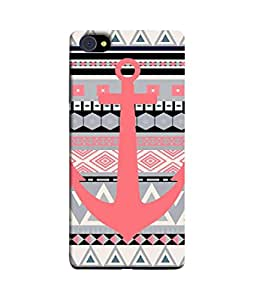 PrintVisa Designer Back Case Cover for Vivo X5Pro :: Vivo X5 Pro (Painitings Watch Cute Fashion Laptop Bluetooth )